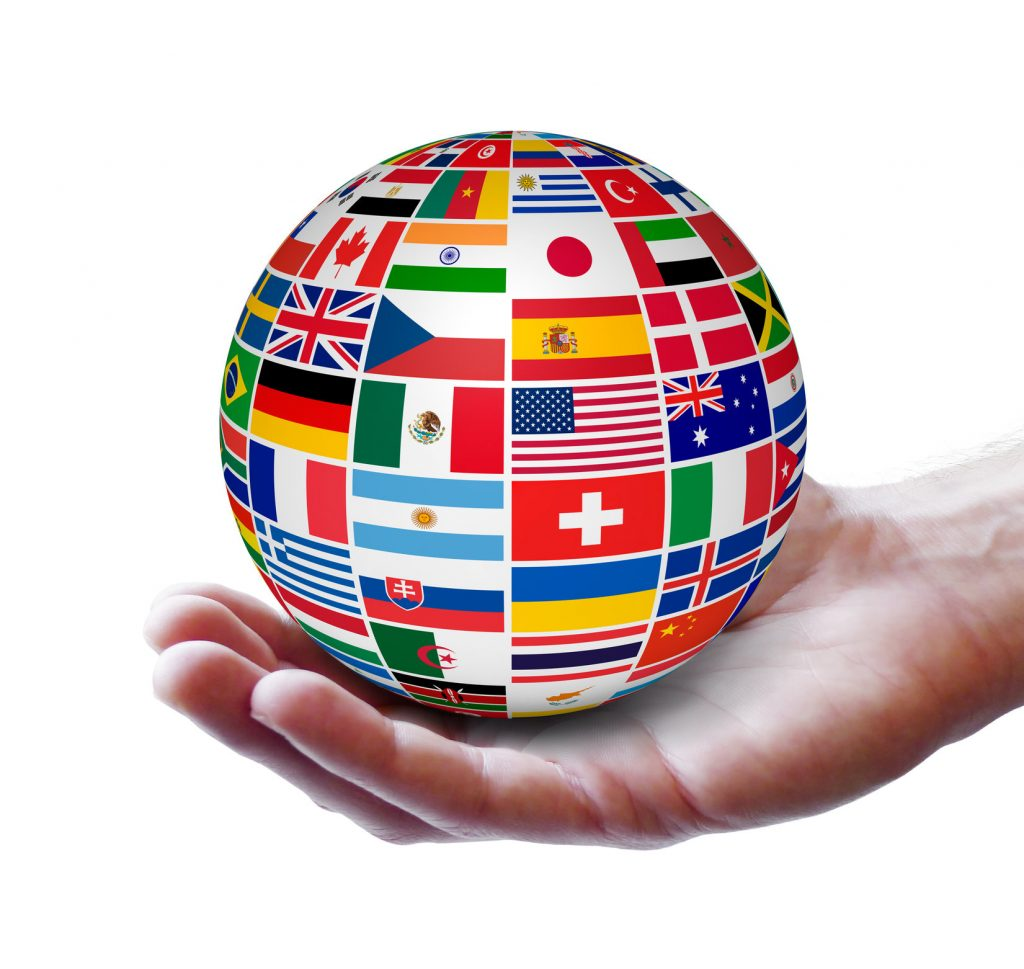 Internationalization -get the tools to talk to your customers in their language
